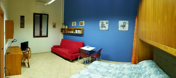 Home for holiday Barletta centre