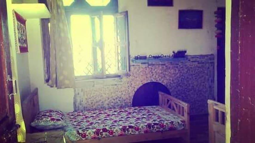 Mahakal Room at 2 km Multifruit Orchard,peak view