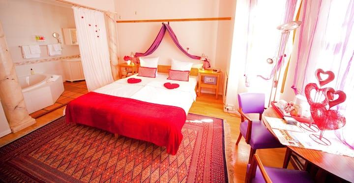 GUBAS DE HOEK meet eat sleep Room 3