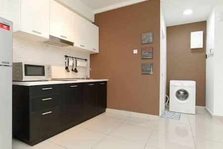 ##KL SOHO RM135 - Apartmen