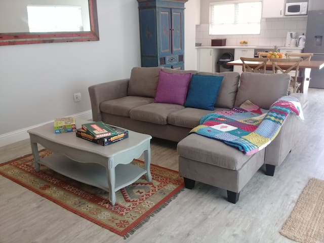 Swakopmund Self-Catering Family Apartment