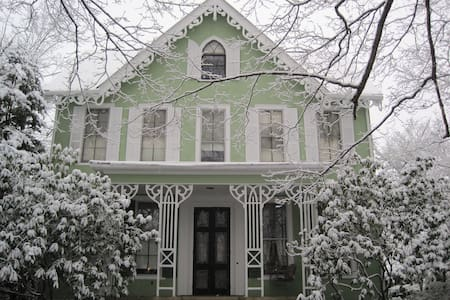 Beech Creek Victorian House - Beech Creek