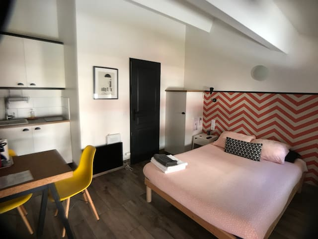 Casa'Appart centre Aix  (11)