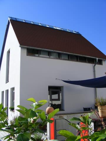 AlbergoCentro - Hüfingen - House