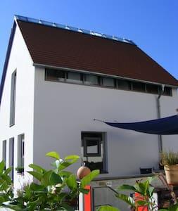 AlbergoCentro - Hüfingen - Ev