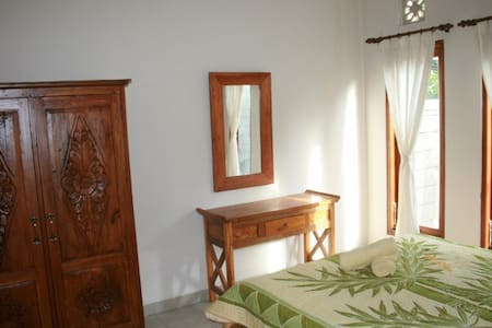 Rumah Nyaman Bali - Jimbaran - Kuta - House