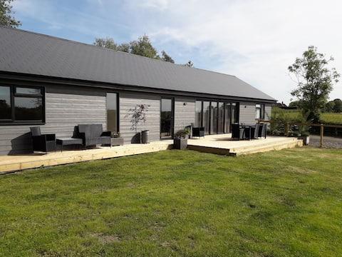 Setts Wood Cottage, Tenterden