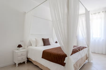 Charming appartment with spa bath - Cannara