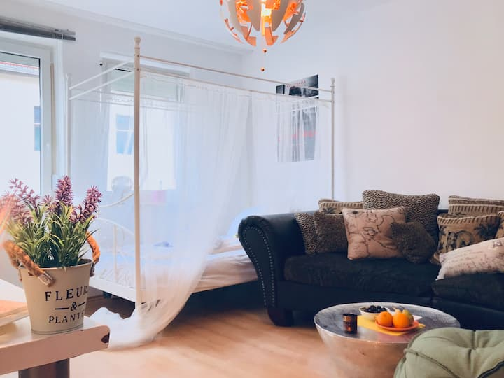 Beautiful&lovely Dream Apt in the center of Munich