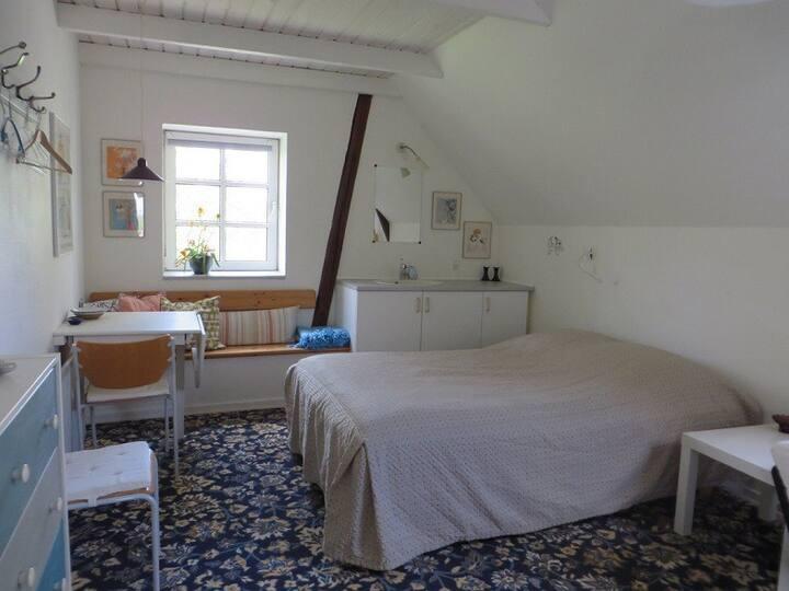 Familieværelse på Kildegaard Bed & Kitchen