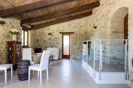 Country house near Assisi - Cannara