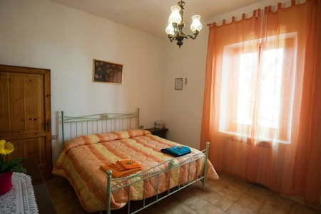 B&B Toscana Station-Stanza privata - Montalto - Bed & Breakfast