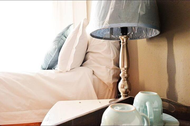 Seroloana Guesthouse - Nnyane Suite