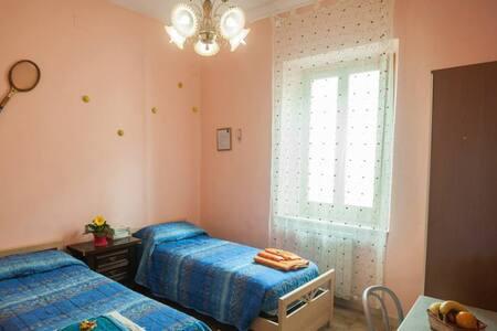 B&B Toscana Station-Stanza privata - Montalto_Pergine Valdarno (AR) - Bed & Breakfast