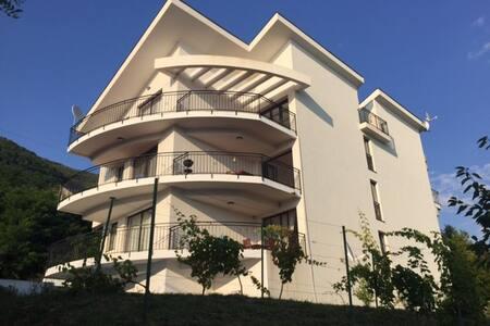 White House Kumbor - Bay of Kotor - Kumbor