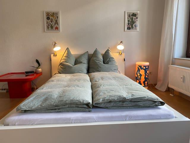 Großes & Modernes Apartment | Karli + Netflix