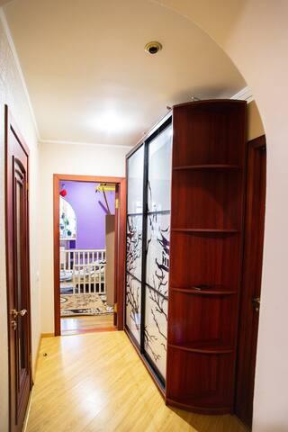 Уютные и светлые квартиры ожидают вас!