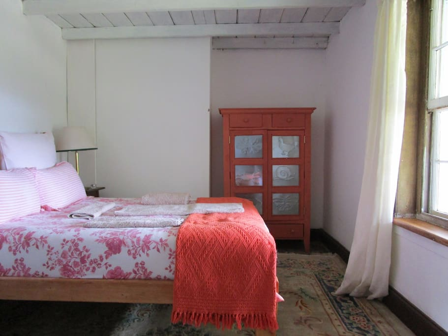 A double bedroom