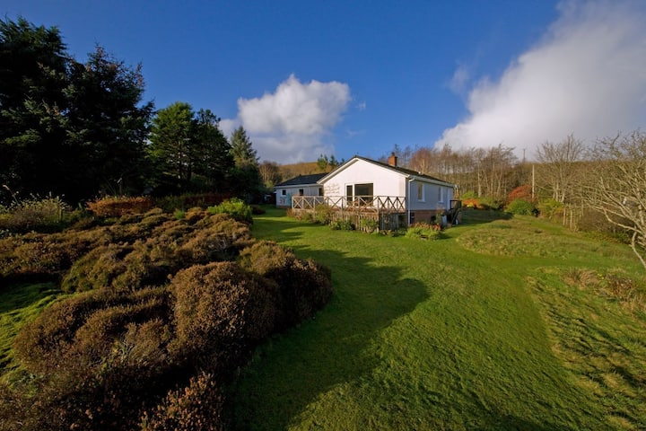 Isle of Seil Holiday Cottage