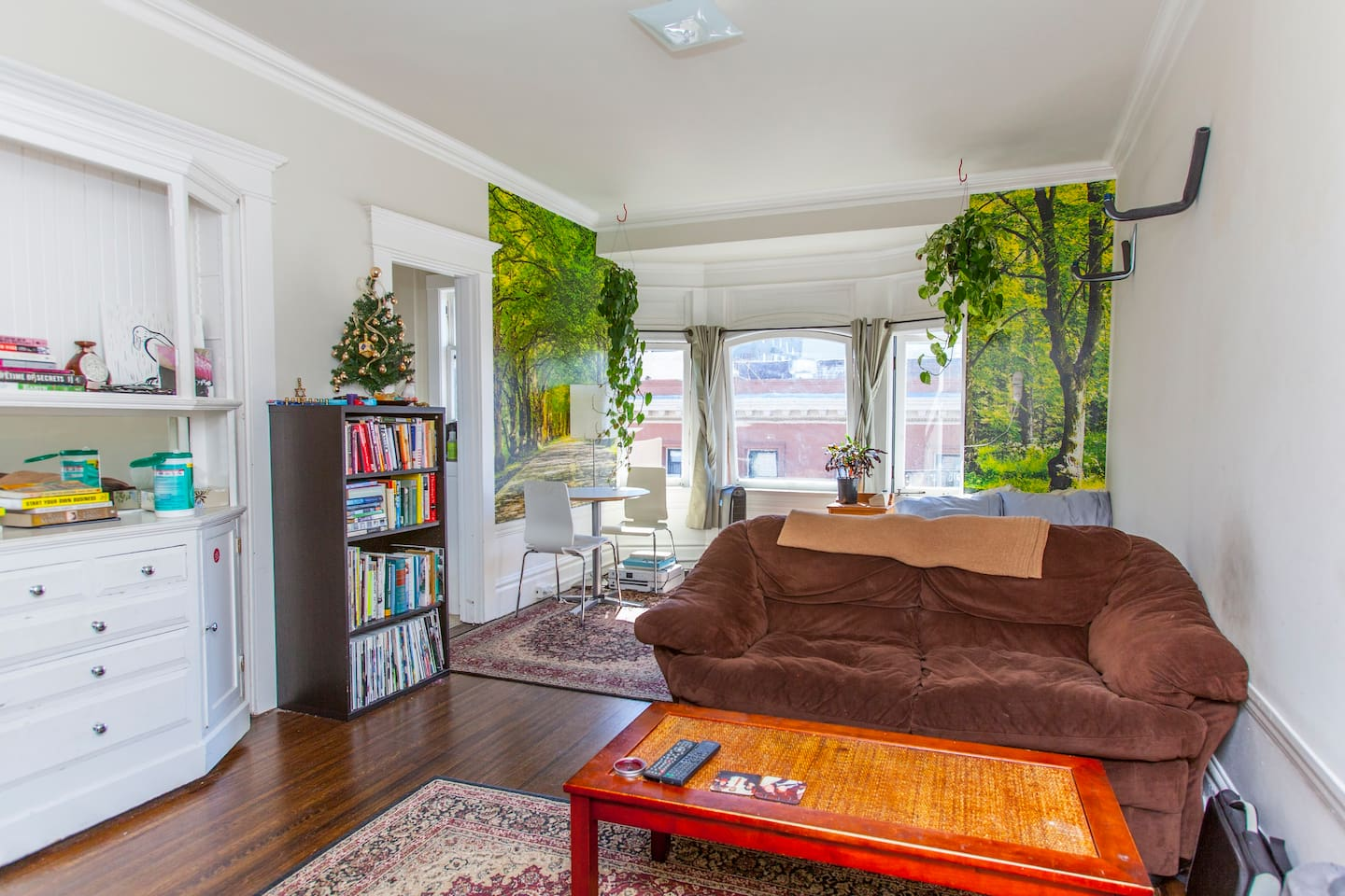 Comfy, cozy, centrally located studio in downtown San Francisco