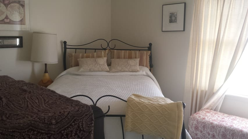 Cozy Room on Edge of Mile Square - Oxford - Daire