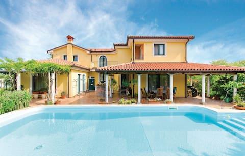 AP LAVANDA, green, relax, pool, sea