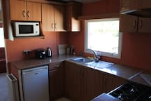 Holiday Home - Kitchen 1