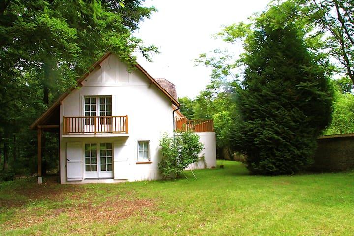 Maison des Bois: Studio 8 en lisière de Forêt