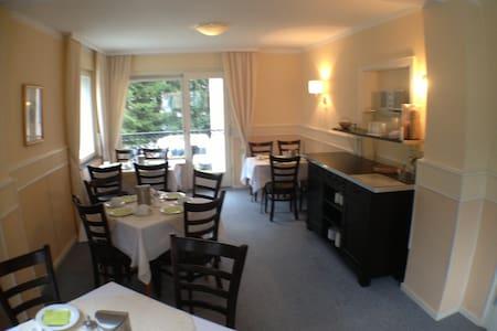 Neues Doppelzimmer Du/WC für 2 Pers - Braunlage