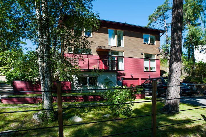 Semesterboende p Vrmd - Houses for Rent in - Airbnb