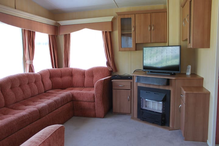 Holiday Home Lounge