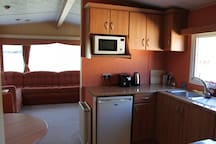 Holiday Home - Kitchen 2