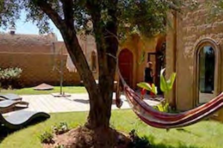 Location  Maison Villa Janna - Apartment