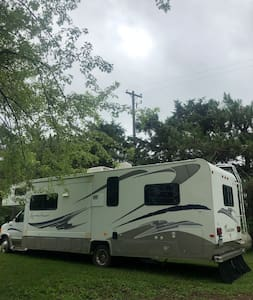 Your Bayfield adventures can start in an RV