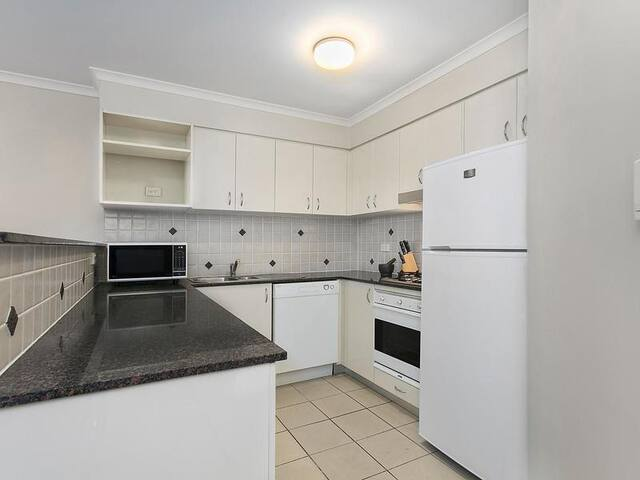Modern & secure apartment - Mosman - Appartement