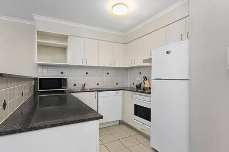 Modern & secure apartment - Mosman - Apartment