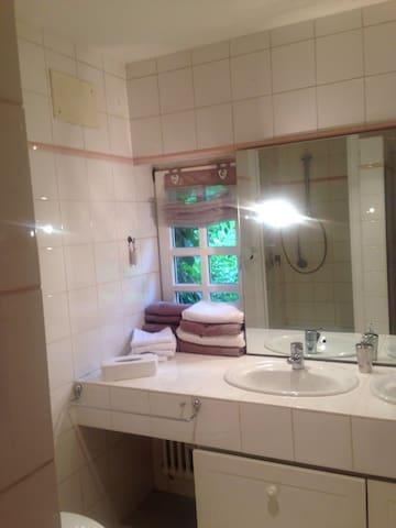 fulda sublets, short term rentals & rooms for rent - airbnb fulda, Hause ideen