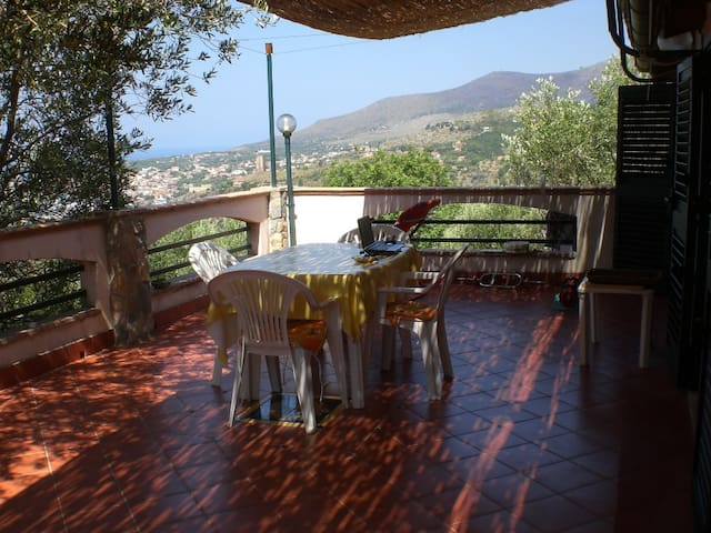 holiday home Marina di Camerota - camerota - Apartment