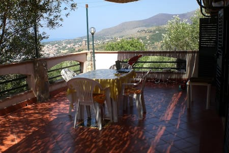 holiday home Marina di Camerota - camerota