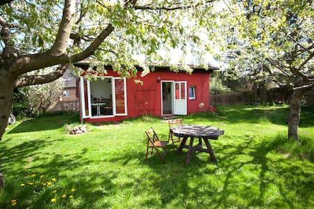 The Red House   -  Vielitz - Vielitzsee - 獨棟