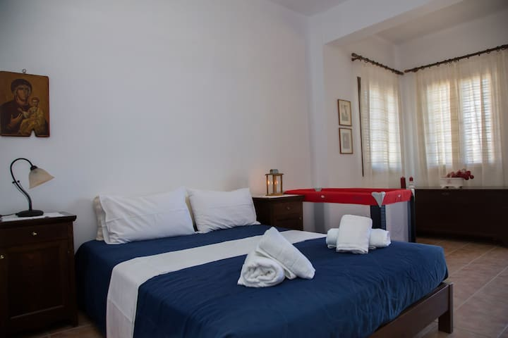 Fabrica Residence ★Best way to explore the Crete★