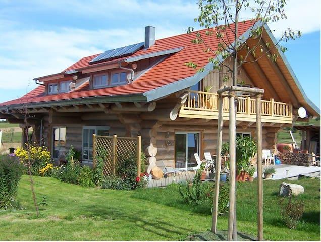Blockhaus, loghome - Rottweil - Cottage