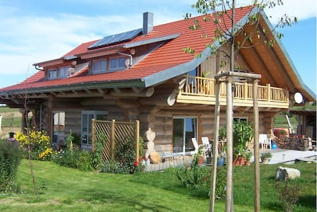 Blockhaus, loghome - Rottweil