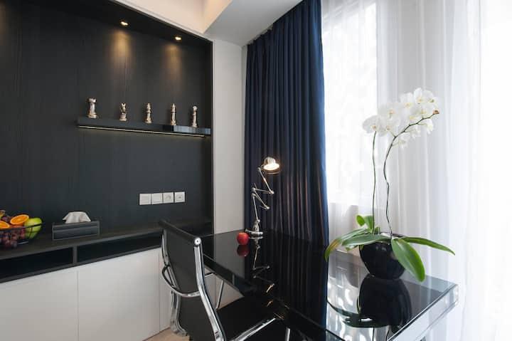 Jakarta Studio By Interior Designer