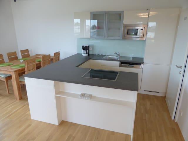 Sehr schöne, helle Neubauwohnung! - Graz - Leilighet