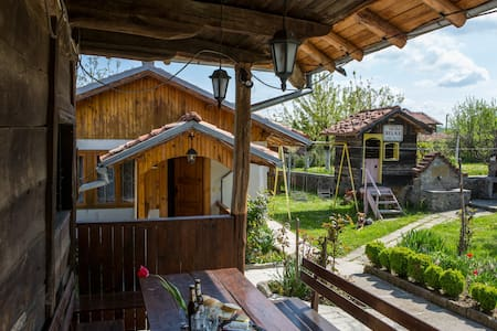 Guest House Bulgaria - Elena