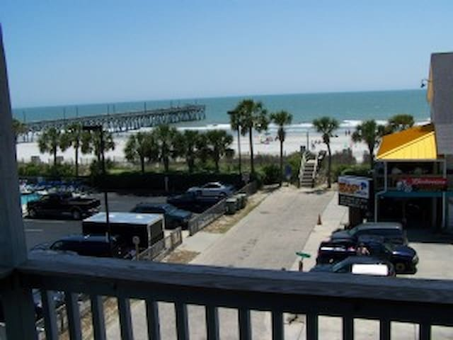 Amazing View, Heart of Surfside Beach - Surfside Beach