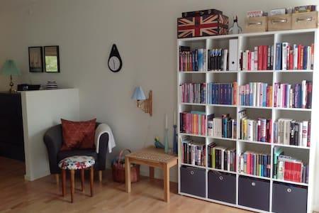 Nyt og lyst hus i rolige omgivelser - Hinnerup