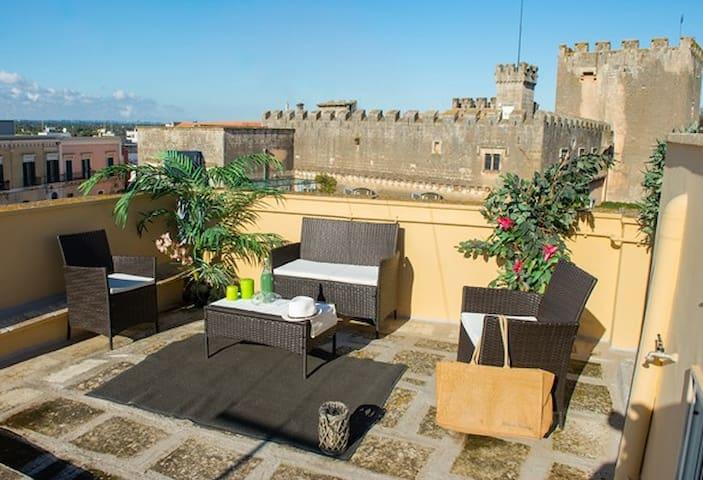 Apartment for rent in Puglia - San Vito dei Normanni - Pis