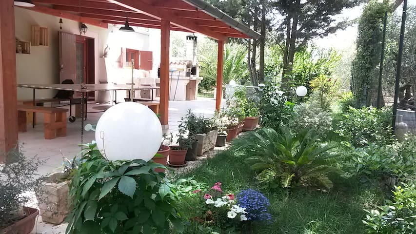 Villa Annabella - Terlizzi - Casa de campo